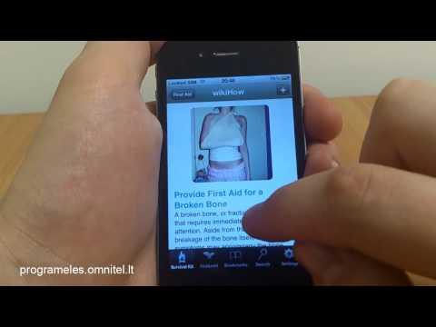 Bėgiojimas su hipertenzijos vaizdo įrašu