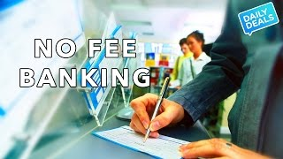 No Fee Banking: Bluebird by American Express - The Deal Guy
