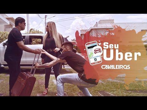 Cavaleiros do Forró - Seu Uber