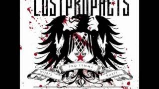 """Video thumbnail of """"Lostprophets - Can't Catch Tomorrow (Good Shoes Won't Save You This Time)"""""""