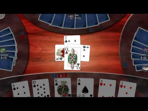 Video of Spades Gold