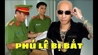 Vợ chồng ca sĩ Phú Lê chính thức bị CQĐT va`o cuôc vì kinh doanh thuô'c ko giâ'y phep