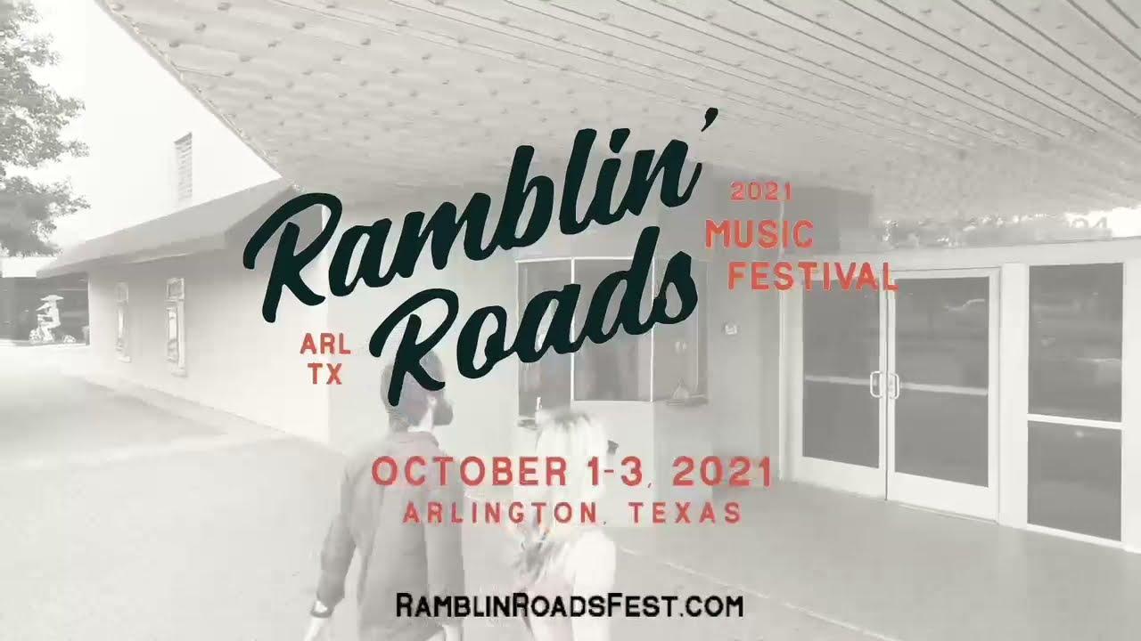 Ramblin\' Roads Music Festival
