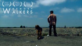 Caminantes de le memoria by Heeder Soto