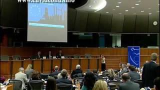 Energetikai konferencia az Európai Parlamentben