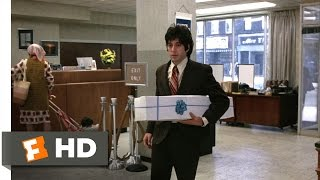 Dog Day Afternoon (1/10) Movie CLIP - Robbing the Bank (1975) HD