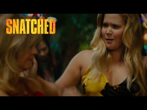 New TV Spot for Snatched