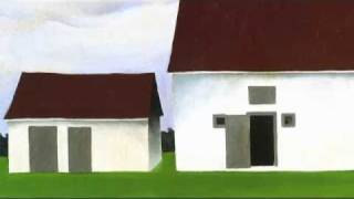 Stables (O'keeffe)