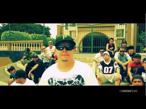 Poeta - Intro (RAP) (Video Oficial) HIP HOP COSTA RICA...