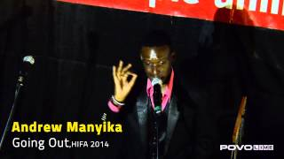 preview picture of video 'Andrew Manyika - Going Out'