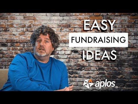 , title : 'Easy Fundraising Ideas for your Nonprofit