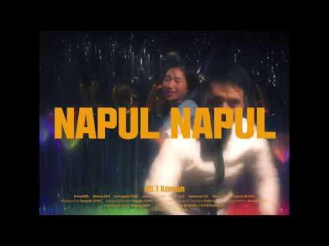성령 배우 No.1 Korean (넘버원코리안) - Napul Napul (나풀나풀) MV Teaser