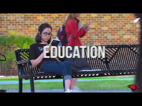 University of the Incarnate Word - video