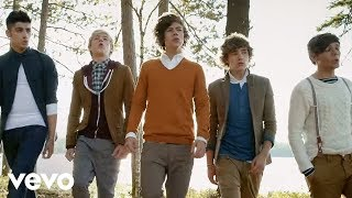 BRIDGE TV, One Direction - Gotta Be You