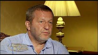 Кох об убийстве Немцова