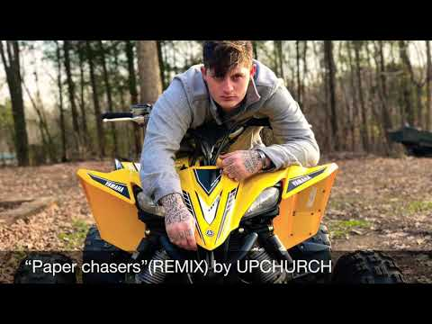 "Kevin Gates ""paper chasers"" (REMIX) by UPCHURCH"