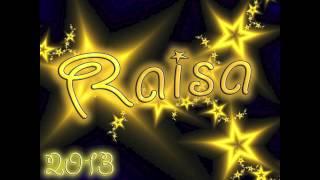 Raisa - Siunen Siunen New 2013 l RomaneGIla