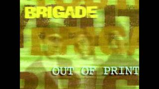 Youth Brigade - On The Edge [Sound and Fury 1982/Out Of Print 1998]