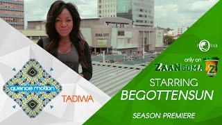 Zaangoma Zim Hip-hop Show Episode 1