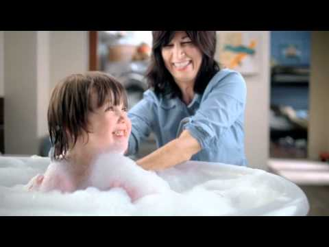 Samsung Commercial for Samsung Front-Loading Washing Machine (2011) (Television Commercial)