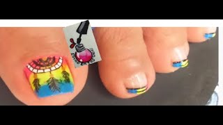 Uñas Mandala Free Video Search Site Findclip