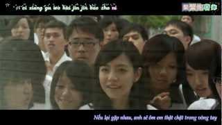 [MV Vietsub + Kara] Hu Xia - Those Years (Những năm tháng ấy)