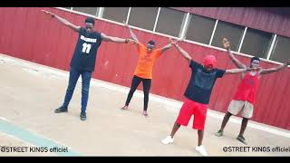 Ko C Ft Fanicko, Sango Dance Video By Street Kingsfree Dancers