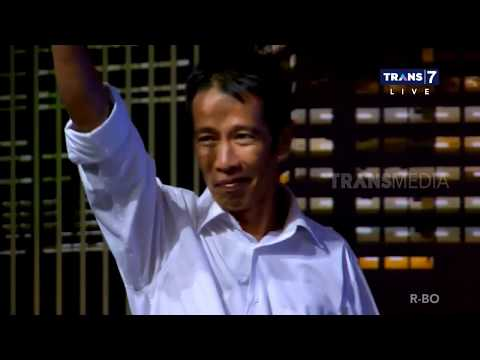 Viral Pengrajin Angklung Mirip Jokowi | HITAM PUTIH (16/07/19) Part 1