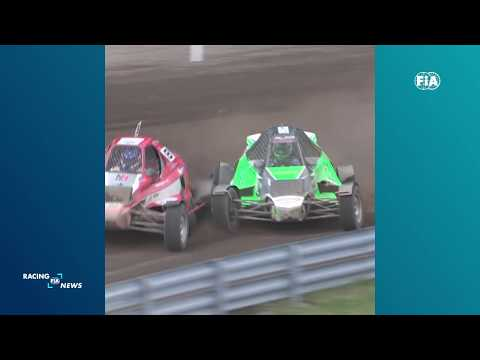 FIA RACING NEWS #13