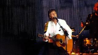 Paul McCartney - Love Me Do (Live From Portland, Oregon, On 4/15/2016)
