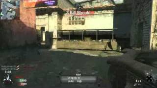 Playing With Knives, 9 Kill Streak - Video Youtube