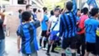 preview picture of video 'Tifosi Indonesia ICI Moratti Indramayu 2th Anniversary'