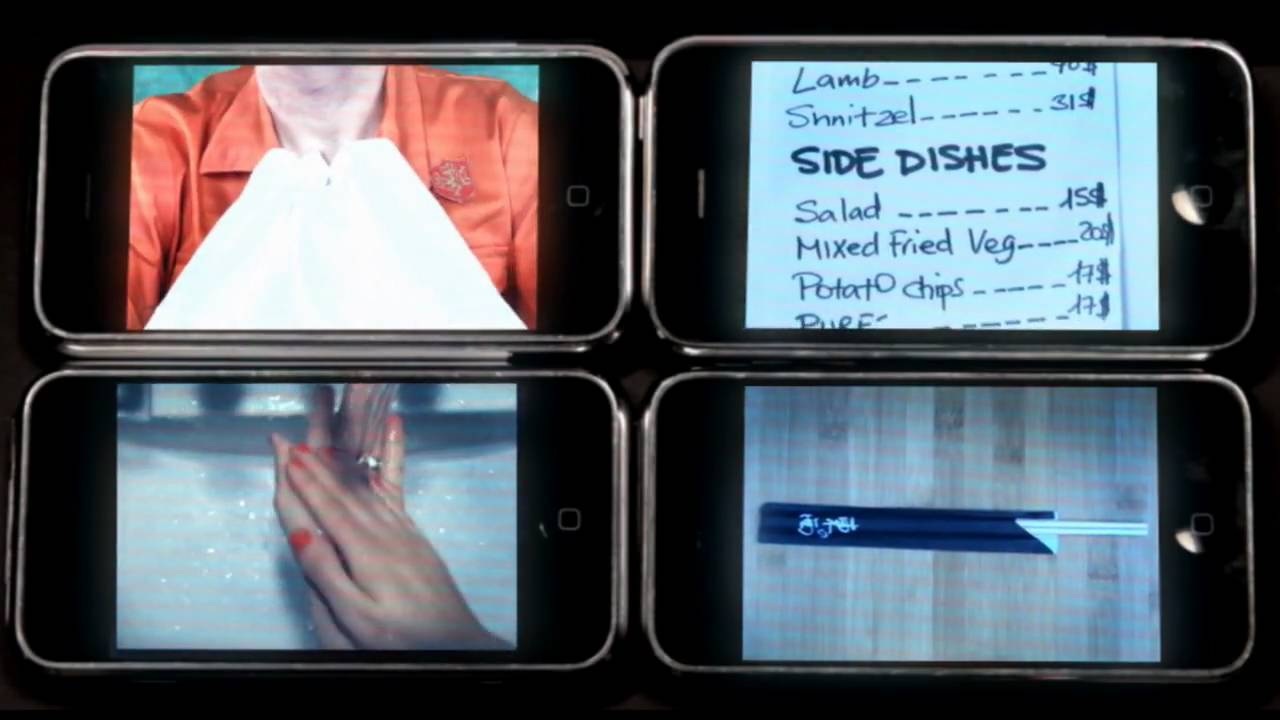 This Music Video Has Lots Of iPhones