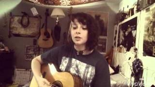 Elliott Smith: Baby Britain  (acoustic cover)