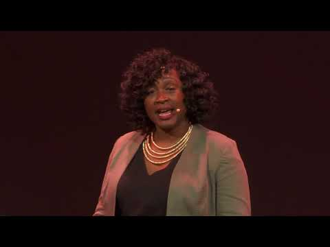 We are Rising | Jessica McBride | TEDxSavannah