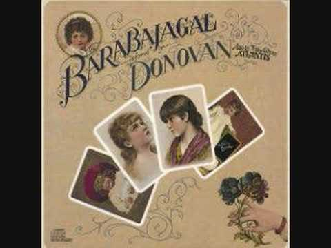 Barabajagal (1969) (Song) by Donovan