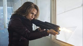 Action Movie 2021 - PEPPERMINT 2018 Full Movie HD - Best Action Movies Full Length English