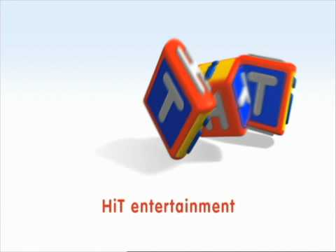 hit entertainment logo from 2009 2014
