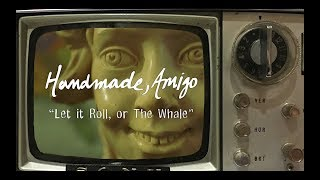 Handmade, Amigo Releases Second Single from Upcoming Album with Music Video