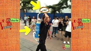 Китайские приколы #68 - китайские приколы подборка приколов 2018