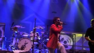 10 Years - Minus The Machine (Live 8/17/13)
