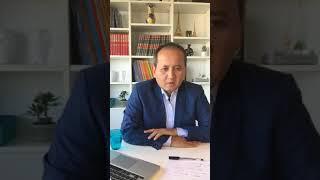 Аблязов предложил конкретный план как убрать Назарбаева
