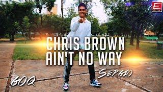 Remix CORE Chris Brown Ain't No Way (You Won't Love Me) - ♚GoQ♚