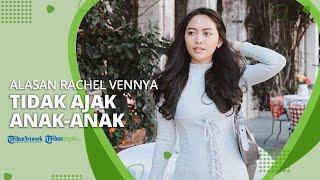 Rachel Vennya Ungkap Alasan Dirinya Pergi ke New York Tanpa Chava dan Xabiru: Lagi Kerja