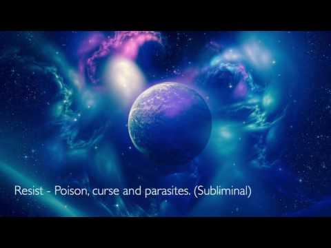 Vodorosl le parasite dans laquarium