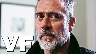 L'ART DU CRIME Bande Annonce VF (2020) Jeffrey Dean Morgan