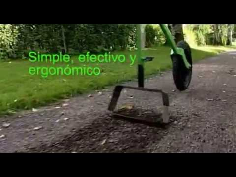 Ciclo Azada y Arado - Smart Mapa