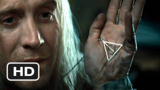 Harry Potter And The Deathly Hallows: Part 1 - The Sign Of The Deathly Hallows