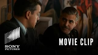 Putting The Team Together - Clip - The Monuments Men
