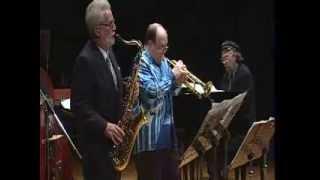Manhattan Jazz Quintet - Spain